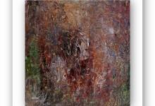 Acrylic paintings – 1